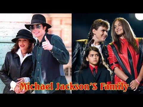 Michael Jackson's Family 2018