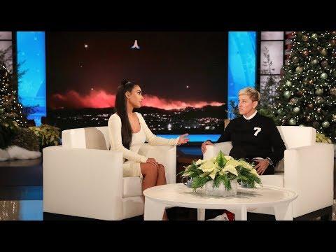 Kim Kardashian West Reveals Donation for California Firefighters