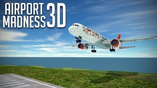 Airport Madness 3d #1 The Faa Won't Be Happy