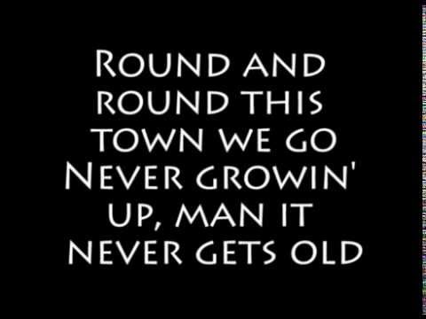 High Valley - County Line Lyrics