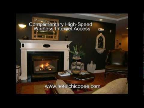 Chicopee MA Hotels - Hampton Inn Chicopee Hotel