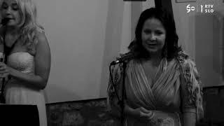 BISTRA VODA: Zvezdana Novaković & Roya Quartet