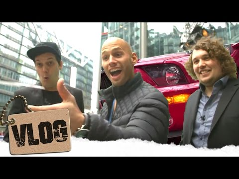 Geile Karren, rote Teppiche & Film-Premieren - Fast and Furious 8 Premiere
