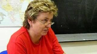 Урок чешской грамматики (звонкие и глухие согласные)