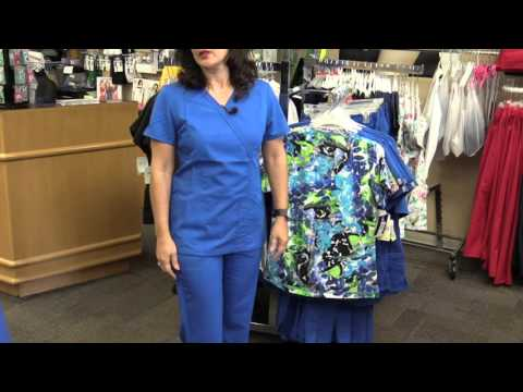 Largo Scrubs Cherokee Code Happy, Medical Scrubs, Hospital Uniforms, Dental Scrubs