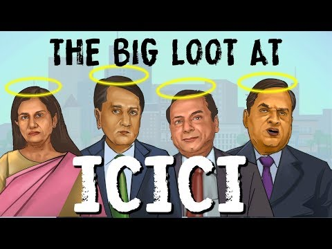 ICICI Videocon loan scam Kickbacks and conflict of interests