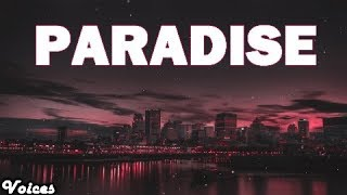 HYLO - Paradise (Lyrics) ft. Akacia Mp3