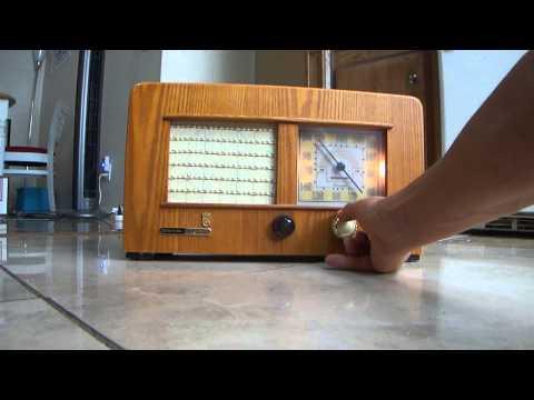 Grundig  classic radio receiver
