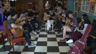 (VOVTV) Vũ điệu trên cây đàn guitar (May 26, 2015)