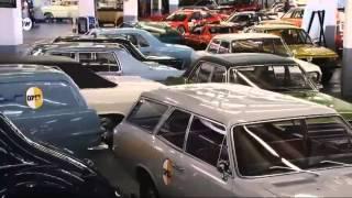 نسخ فريدة من سيارات أوبل الكلاسيكية | عالم السرعة