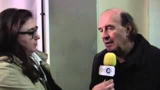 Filosofo Stefano Zecchi intervistato da Lidia de Angelis