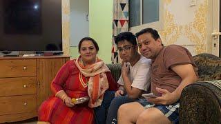 Hartalika teej ||Picture memories 2019 ||Indian family in saudi arabia ||Hindi vlog||indian festival