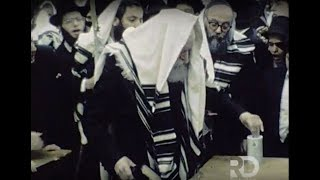 Tishrei with the Rebbe | 5748