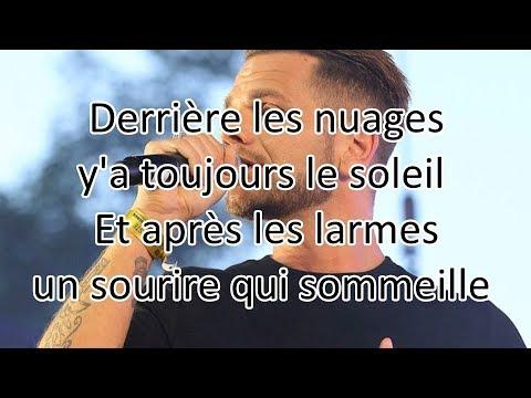 KEEN'V - Ne L'oublie Jamais | Karaoké Instrumental + Chœurs ( Paroles/Lyrics )