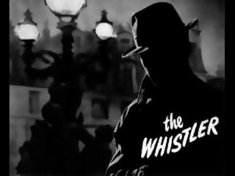 The Whistler - Christmas Bonus