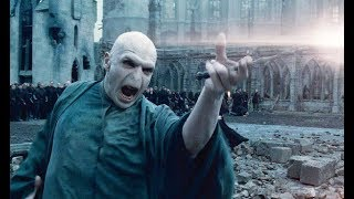 Harry Potter Deathly Hallows (Political Oppression) thumbnail