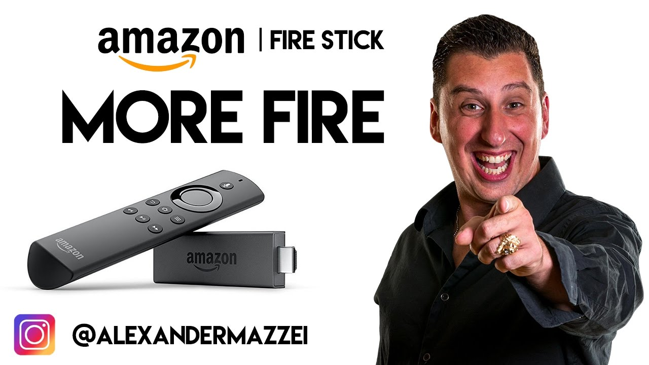 how to watch the voice on firestick