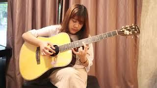 《Doraemon》哆啦A梦主题曲 - Fingerstyle Guitar丨吉他指弹