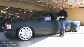 1998 Low Rider Crew Cab for sale with test drive, driving sounds, and walk through video