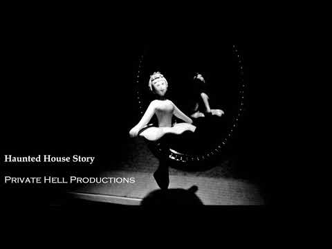 Creepy Music Box- Horror Piano Theme