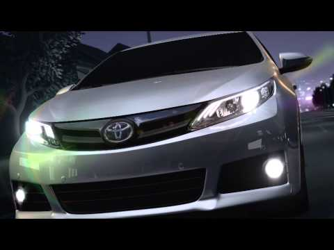 Overview of Toyota Safety Sense active safety packages