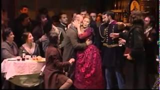 1896 Puccini La Bohème A2 'Quando m'en vo' Musetta's Waltz   Hei Kyung Hong