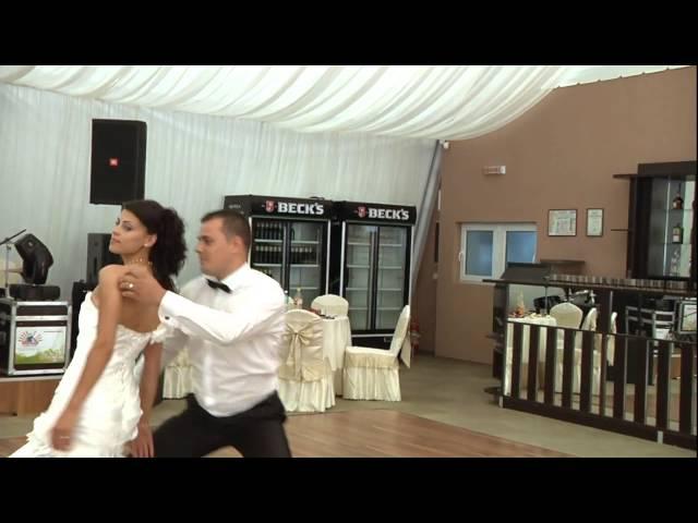 Andreea si Dan Brasov,  23 iulie 2011 (Best Moments)