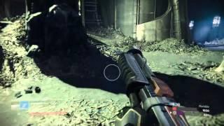 Party Crasher +1 Review | Destiny