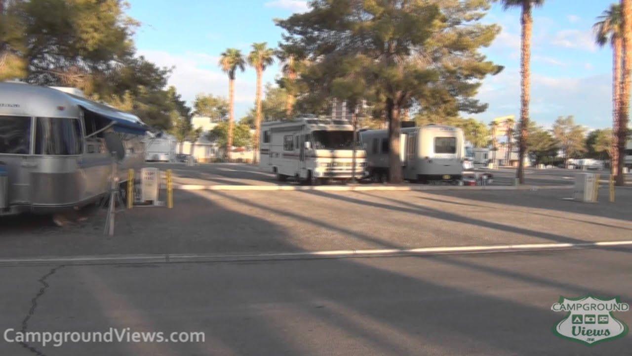 Campgroundviews Com Las Vegas Koa At Sam S Town Boulder