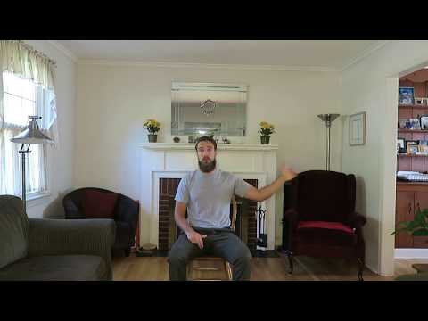 Coaching Tip - 6 Breaths Meditation (C'mon who actually meditates, right?)