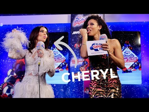 Cheryl Teaches A Dance Routine For 'Love Made Me Do It' Mp3