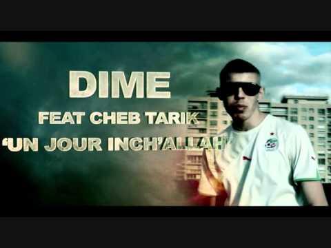 Dimé feat Cheb Tarik