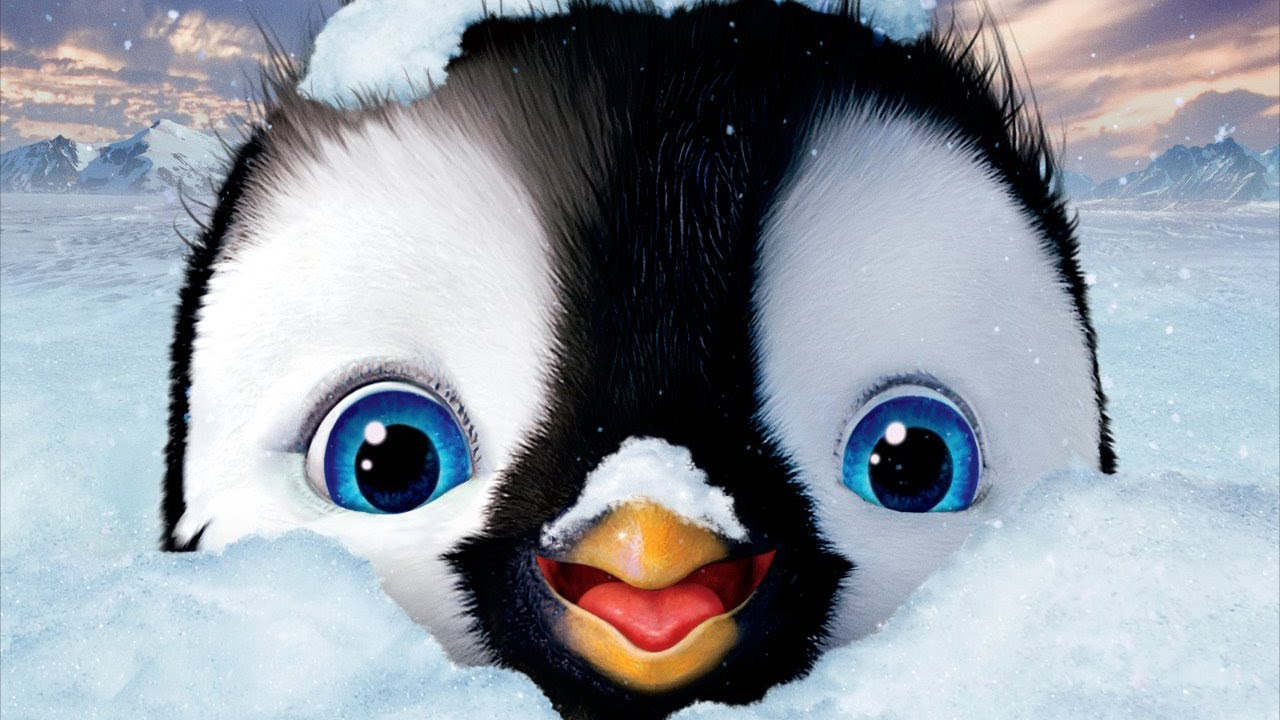 happy feet 2 trailer 2011 official - youtube