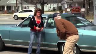 Jackass Presents: Bad Grandpa - 'Convenience Mart' Clip