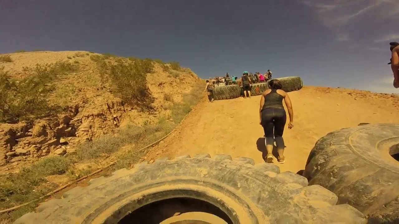 Spartan Race Las Vegas >> Spartan Race Las Vegas 2017 Sprint Youtube