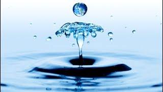 Вода-новое измерение...