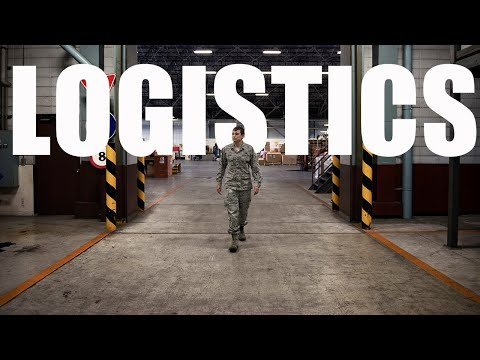 The Logistical Readiness Squadron