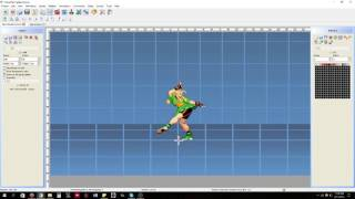 How to make Palettes AND Character A.I. Tutorials!