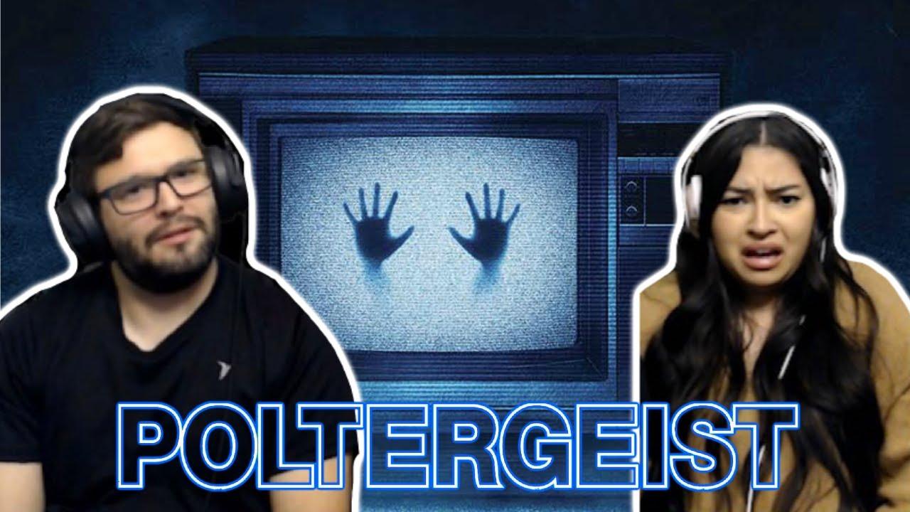 Download Poltergeist (1982) First Time Watching! Movie Reaction!!