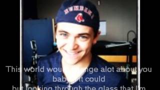 A Thing About You (Pictures & Lyrics) - Hunter Hayes