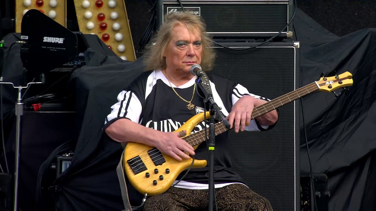 steve priest - photo #1