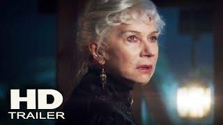 WINCHESTER - Official Trailer 2018 (Helen Mirren, Jason Clarke) Horror Movie