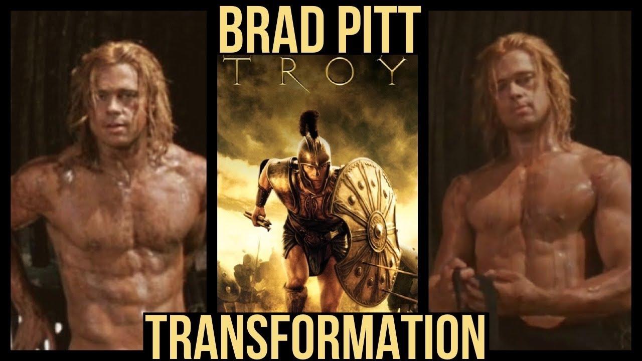 Durden diet tyler Brad Pitt