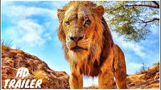 THE LION KING 'Scar's Plan' Official TV Spots + Trailer (NEW 2019) Disney Live Action HD