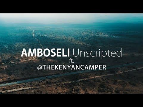 Amboseli Unscripted