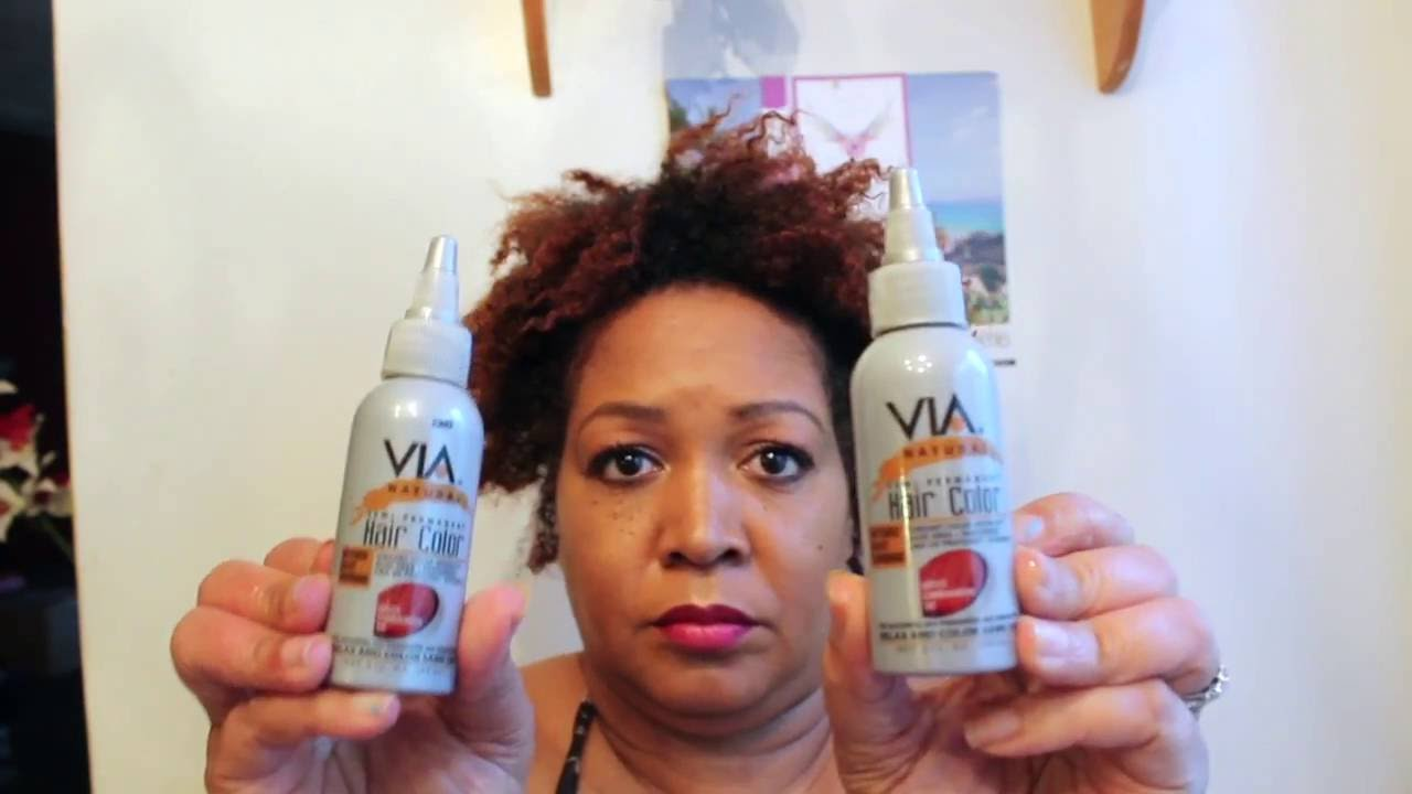 How To Apply A Semi Permanent Hair Color Define That Wash Go