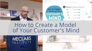 Wie Erstellen Sie ein Modell Ihrer Kunden Geist