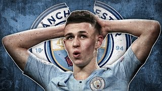 Should Phil Foden LEAVE Manchester City To Save His Career?! | Transfer Talk