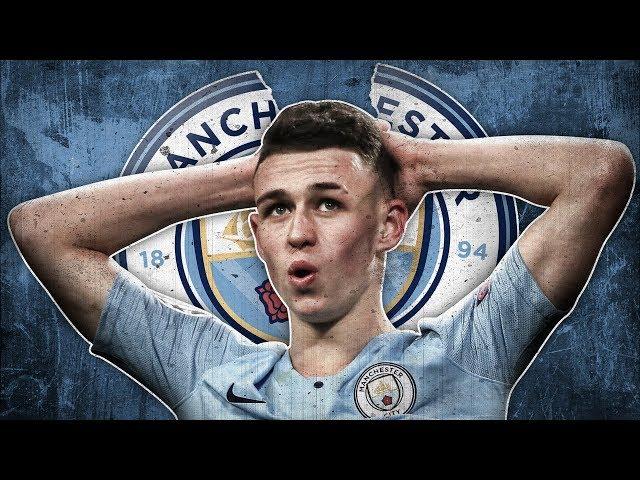 Should Phil Foden LEAVE Manchester City To Save His Career?!   Transfer Talk