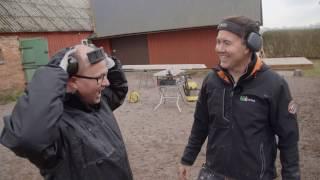 Dr West testar yrken. Film 2: Snickare – bullerskador(, 2017-03-22T08:53:04.000Z)